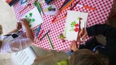 orto dei bambini padova parco basso isonzo orto delle tradizioni progetto arcadia auser Terry Maria Teresa Santinato